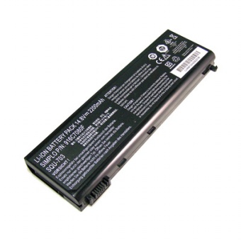 Toshiba Satellite L30-114 115 134 140 142 L35 batteri (kompatibel)