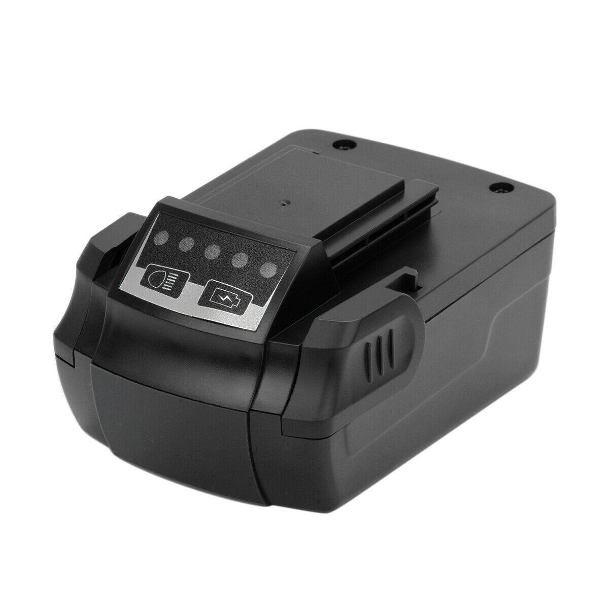 14.4V 4000mAH lithium ion APF 144 / 4.2 98044605 98044606 12310127 (kompatibelt batteri)