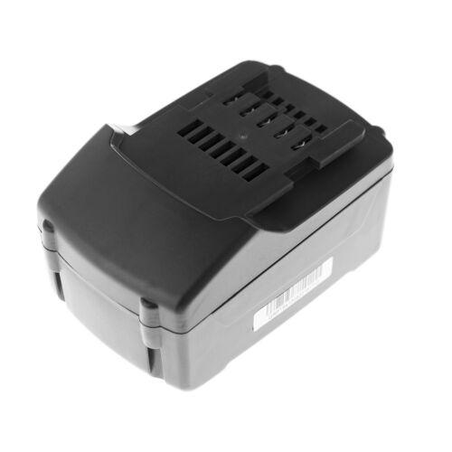 Metabo KSA 18 LTX 602268890 (3 Ah) (kompatibelt batteri)