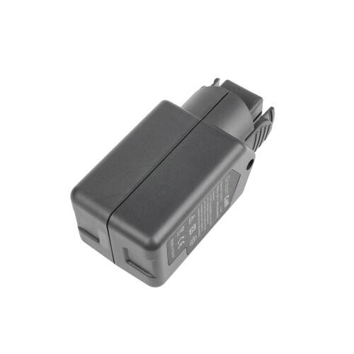 Wolf HSA 45 V GT 815 GTB 815 ersetzt Power Pack 3,2000mAh 18V Li-Ion (kompatibelt batteri)