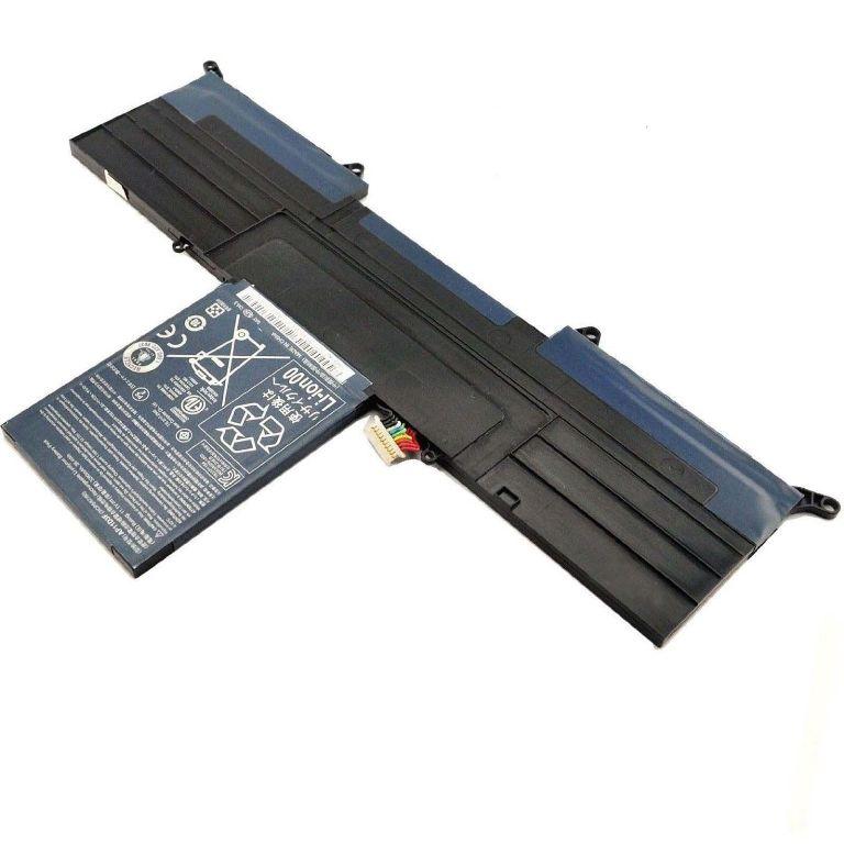 Acer C720-29552G01AII C720-29552G03AII Chromebook (kompatibelt batteri)