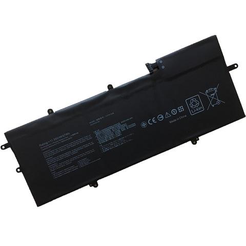 C31N1538 Asus ZenBook Q324UA UX360UA UX360UA-C4010T 0B20002080000 (kompatibelt batteri)