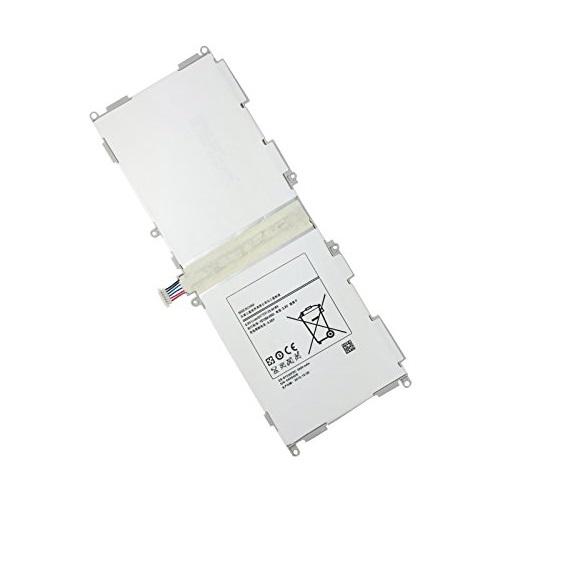 Samsung T530 Galaxy Tab 4 10.1 T531 T535 SM-T530NU Tablet 3.8V 6800mAh (kompatibelt batteri)