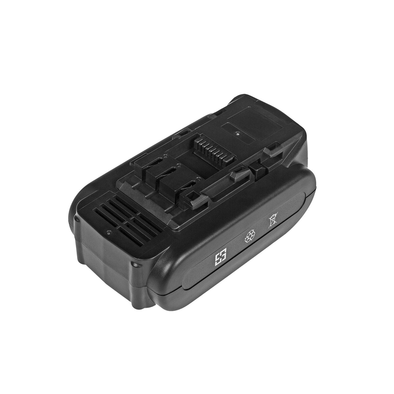 14.4V Li-Ion 5.0AH Panasonic EY9L40 EY9L40B EZ7540 EZ7547 EY7441 (kompatibelt batteri)