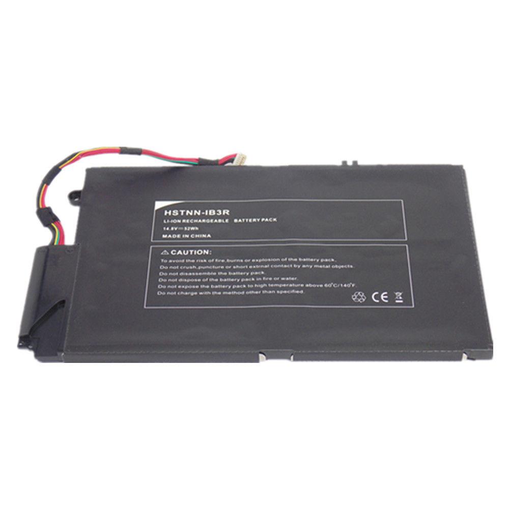 HP Envy 4 Ultrabook serie 4-1100 TouchSmart EL04XL (kompatibelt batteri)