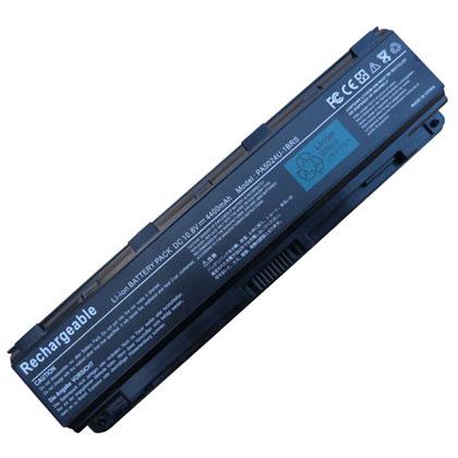 Toshiba Satellite L850-1JW L850-1JX L850-1JZ L850-1K1 (kompatibelt batteri)