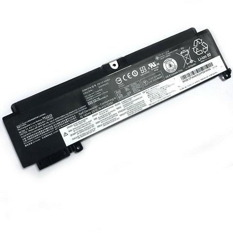 Lenovo ThinkPad T460s T470s 01AV405 01AV406 01AV407 01AV408 (kompatibelt batteri)