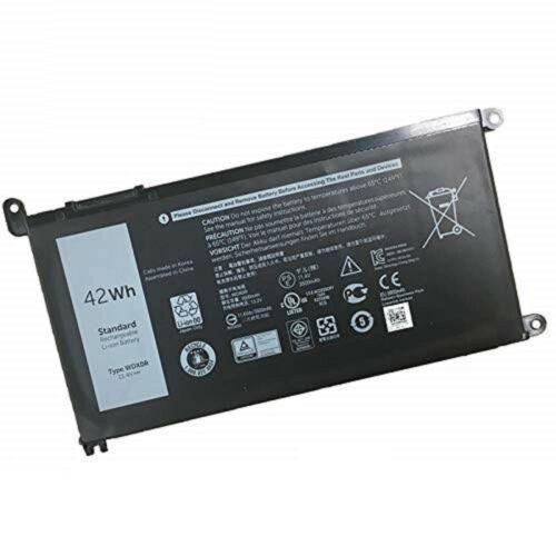 Dell Inspiron 15 5568 13 7368 3crh3 I7368 (kompatibelt batteri)